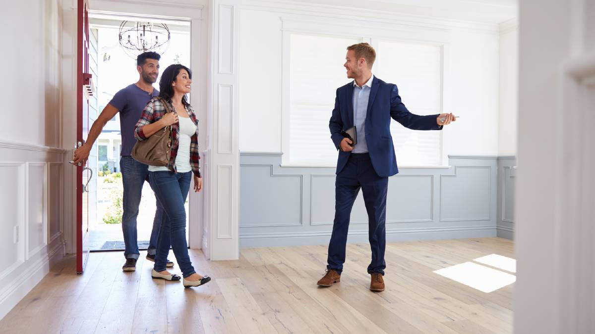 Top things to sell your property for a good price!
