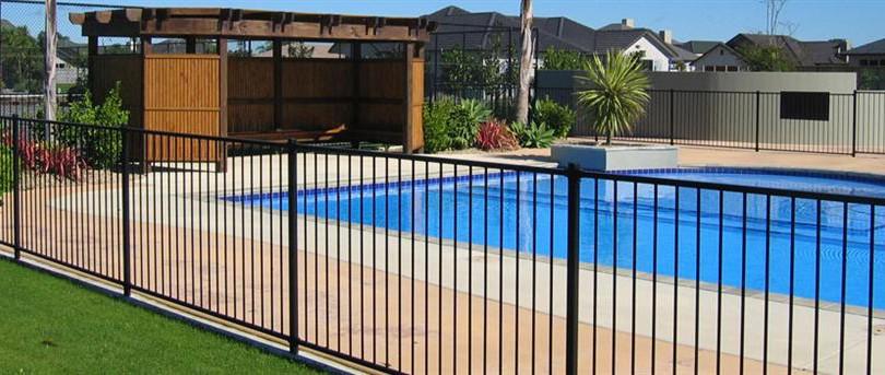 Pool & Spa Compliance